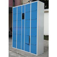 工厂储物柜柜无尘车间储物柜员工智能储物柜
