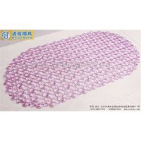 透明浴室防滑垫模具 注塑浴室防滑垫模具加工厂家 台州黄岩模具制造