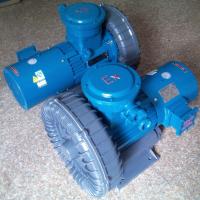 化工设备危险气体输送专用防爆高压鼓风机
