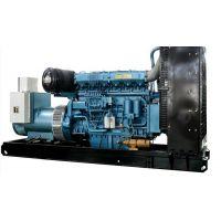 新疆潍柴重机王400千瓦柴油发电机组供应 重机系列WHM6160SD518
