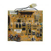MMI255M5-1弘讯电脑AK668主机操作面板显示主板
