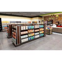 恒缘诚批发超市货架、便利店货架、商场货架