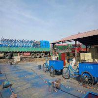 24型人力垃圾车环卫三轮垃圾车生产厂家