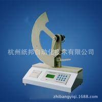 薄膜薄片纺织品无纺布耐撕裂性检测仪 撕裂度测定仪