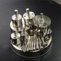 金刚砂玻璃开孔器 大理石瓷砖钻头 佛珠修圆器打磨器