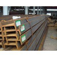 云南昆明工字钢批发零售 材质Q235 规格220x110x7.5mm