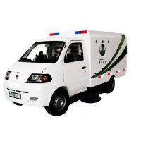 品德PD-XS486驾驶式扫地车 电动垃圾清扫车 扫地机清扫车