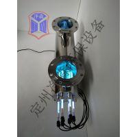 校园饮用水杀菌消毒设备JM-UVC-450厂家直销