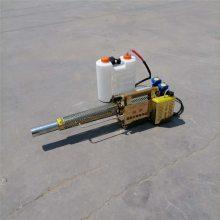 广西果园打药机 背负式雾化喷药机 汽油脉冲式烟雾机
