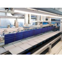 临沂青州哪里能买到320W太阳能发电板烟台光伏电池板厂家在哪里有
