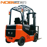 上海诺力叉车装卸车堆高车平衡重厂家直销电力叉车FE4P25