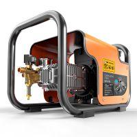 洗车清洗机汽车市场用洗车机强力洗车亿力高压清洗神器YLQ7550G