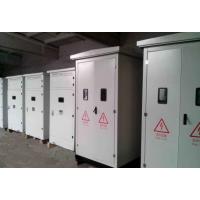 广东福德研发中性点电阻柜FNGR12KV-350A-18Ω-14S-00