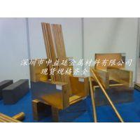 HMn55-3-1锰黄铜原厂材质检测书+价格+优质铜材