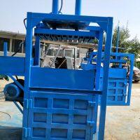 云立达定做柴油电机双动力120吨液压打包机 工厂废料边角料压块机 价格