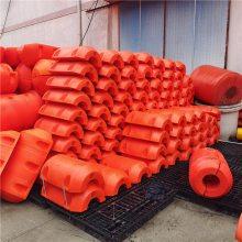 疏浚pe浮体280mm疏浚浮筒过驳软管浮筒