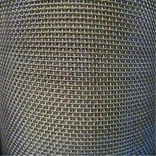不锈钢轧花网 平纹编织网 过滤筛网片