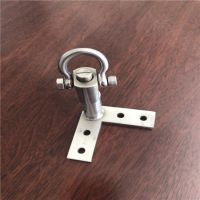 金聚进 直型 L型防风销座 异形不锈钢防风销组件 现货热销
