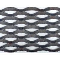 镇江亘博铝镁合金版菱形钢板网加工定制欢迎采购