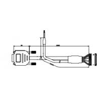 日本COOL MUSCLE数据线CM1US1-1800原装直销
