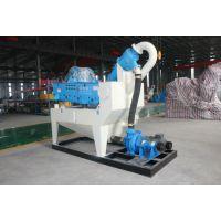 LZ系列细砂回收机有效实现尾矿细砂回收机