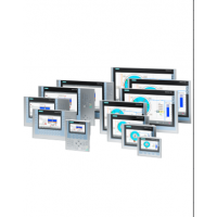 西门子6AV2124-1MC01-0AX0触摸屏