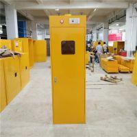 甲烷气瓶柜 工厂车间专用型号LQ-010气瓶柜