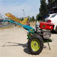 灭茬微耕机厂家 后旋灭茬微耕机规格 润丰机械