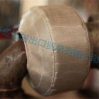 聚四氟乙烯复合面料法兰保护罩 特氟龙防护罩 化工管道法兰防护