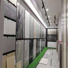 陶瓷网孔板 瓷砖展示板展板 天津镀锌方孔装饰