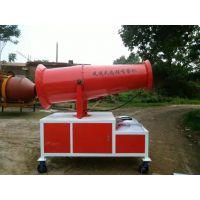 高效环保喷雾机WP30雾炮工地专用