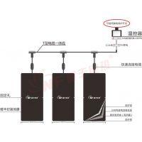 暖丰石墨烯电热膜房屋供暖系统