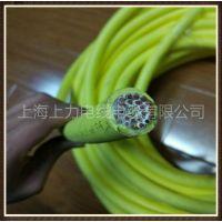 德标卷筒电缆 SPCDRUM-PUR-2YJ11Y 30/36/42*1.5 进口替代耐磨卷筒电缆