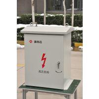配电台区电能质量优化装置
