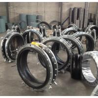 供应长春水暖管道JGD型可曲挠橡胶软接头,KXT-III高压橡胶伸缩节规格齐全【润宏】