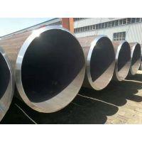 L245直缝钢管 燃气管道直缝管3pe防腐价格