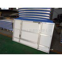 铝合金框架冰球场围栏界墙