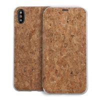 东莞苹果皮套iPhone X多功能全包复古新款超薄手机皮套OEM设计加工