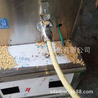 振德牌 五谷杂粮膨化机 箱式玉米粒膨化机 大米棍机 价格