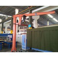 江西3吨5吨BZD定柱式悬臂吊厂家价格,悬臂吊厂家直销