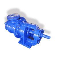 高粘度电动铸铁转子泵,NYP10内啮合齿轮泵