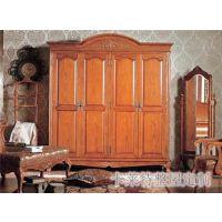 卡莱特原木定制(图)|衣柜厂家|衣柜
