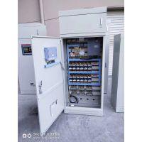 浙江登泉电气供应消防泵自动巡检柜 水泵控制柜 消防巡检设备DQK-XFXJ-55/4