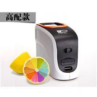 彩谱CS-660分光测色仪便携式分光色差计