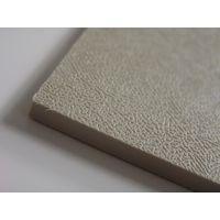 厂家供应环保PP花纹板米灰板 力达聚丙烯塑料板材 耐高温PP板