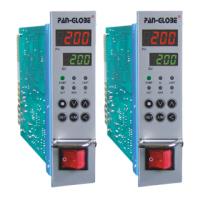 台湾泛达PAN-GLOBE E-RLD热流道专用温度控制器