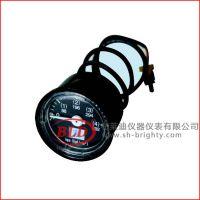 YTY-040.00.105塑料锅炉压力表 -0.1-0MPa