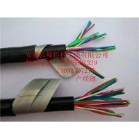 安徽长峰GZR-KVVP2隔氧层阻燃控制电缆450/750V