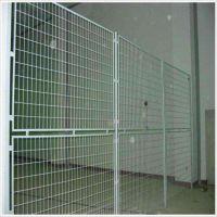 厂家直销仓库库房设备车间隔离网栅 可移动式车间隔离网隔断包邮