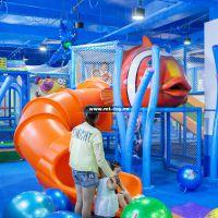 河北组合滑梯淘气堡 牧童大型新型室内儿童乐园 儿童游乐设施品牌 pvc